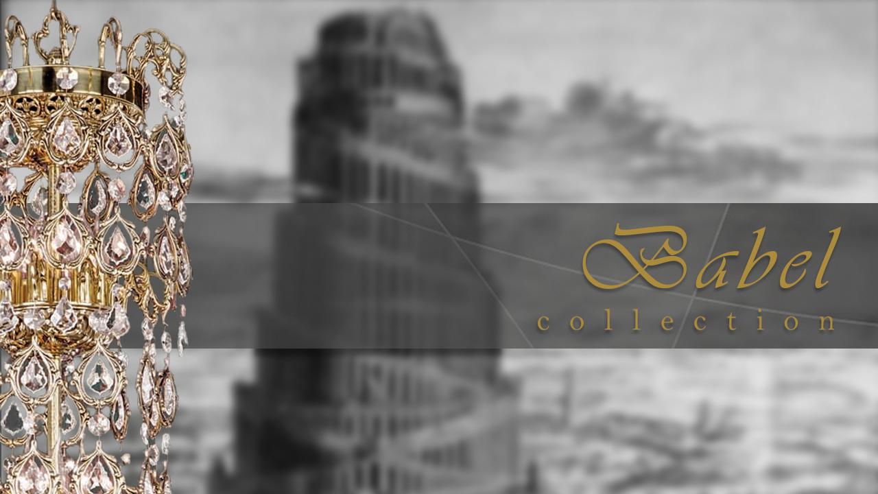 Colección Babel - KloBe Classic