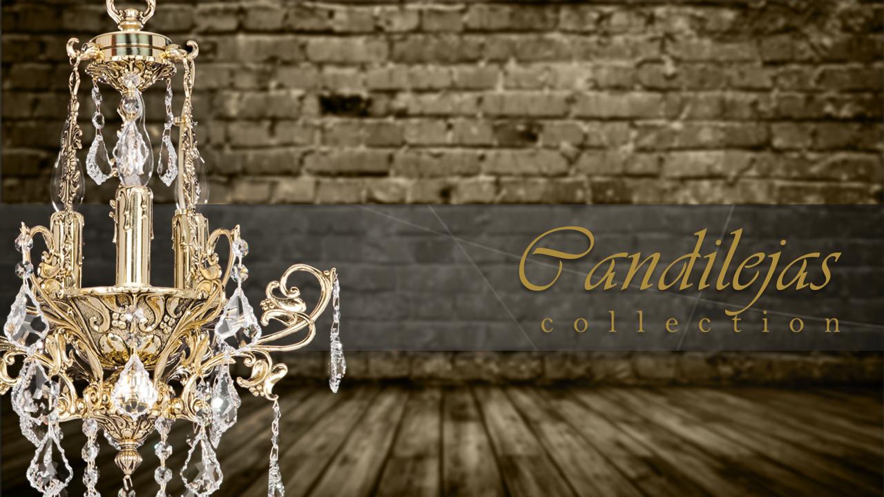Colección Candilejas - KloBe Classic