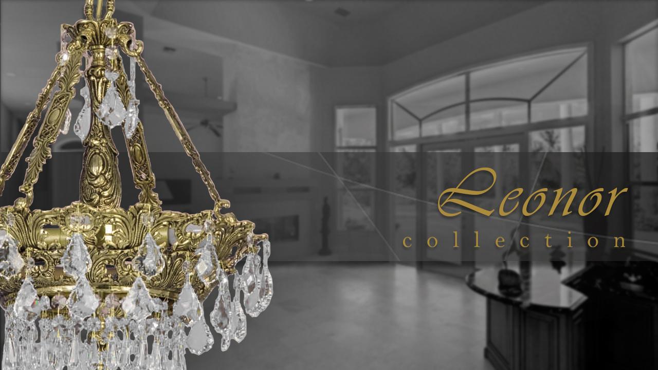 Colección Leonor - KloBe Classic