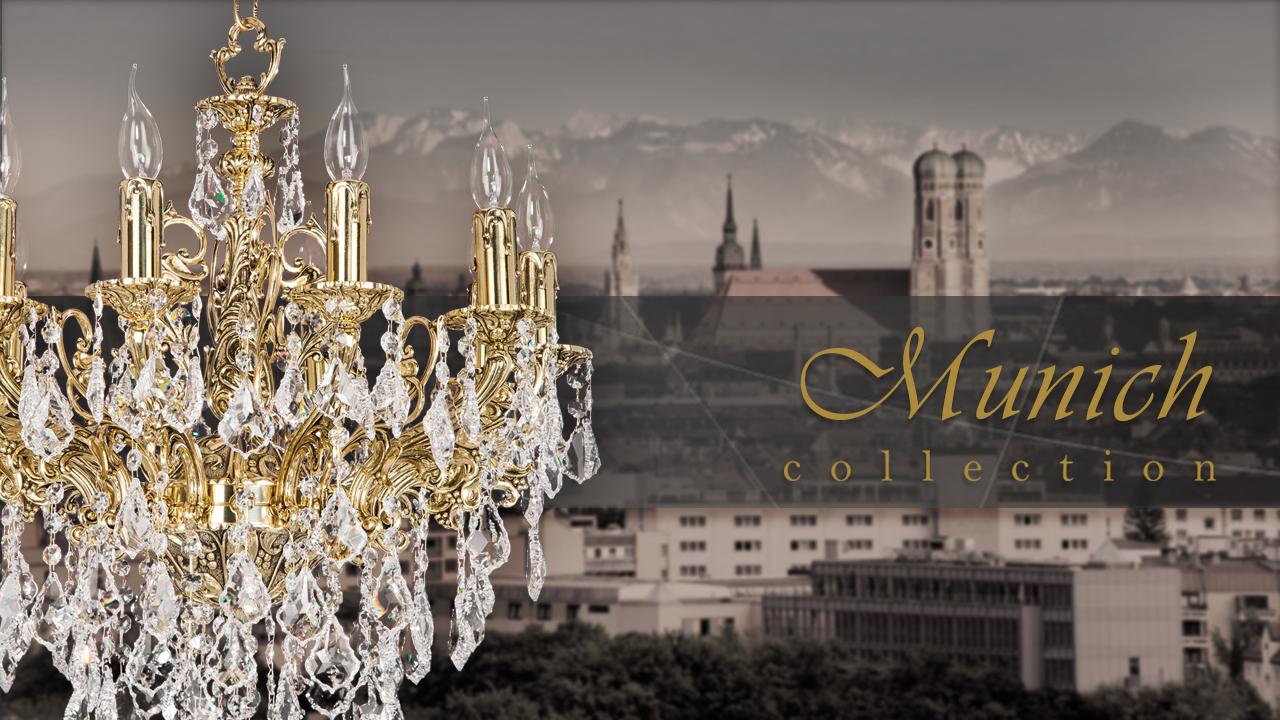 Colección Munich - KloBe Classic