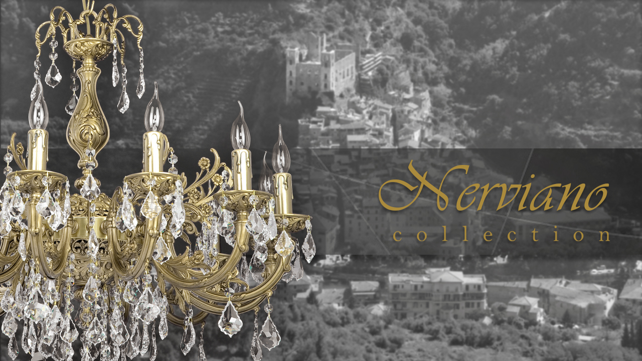 Colección Nerviano - KloBe Classic