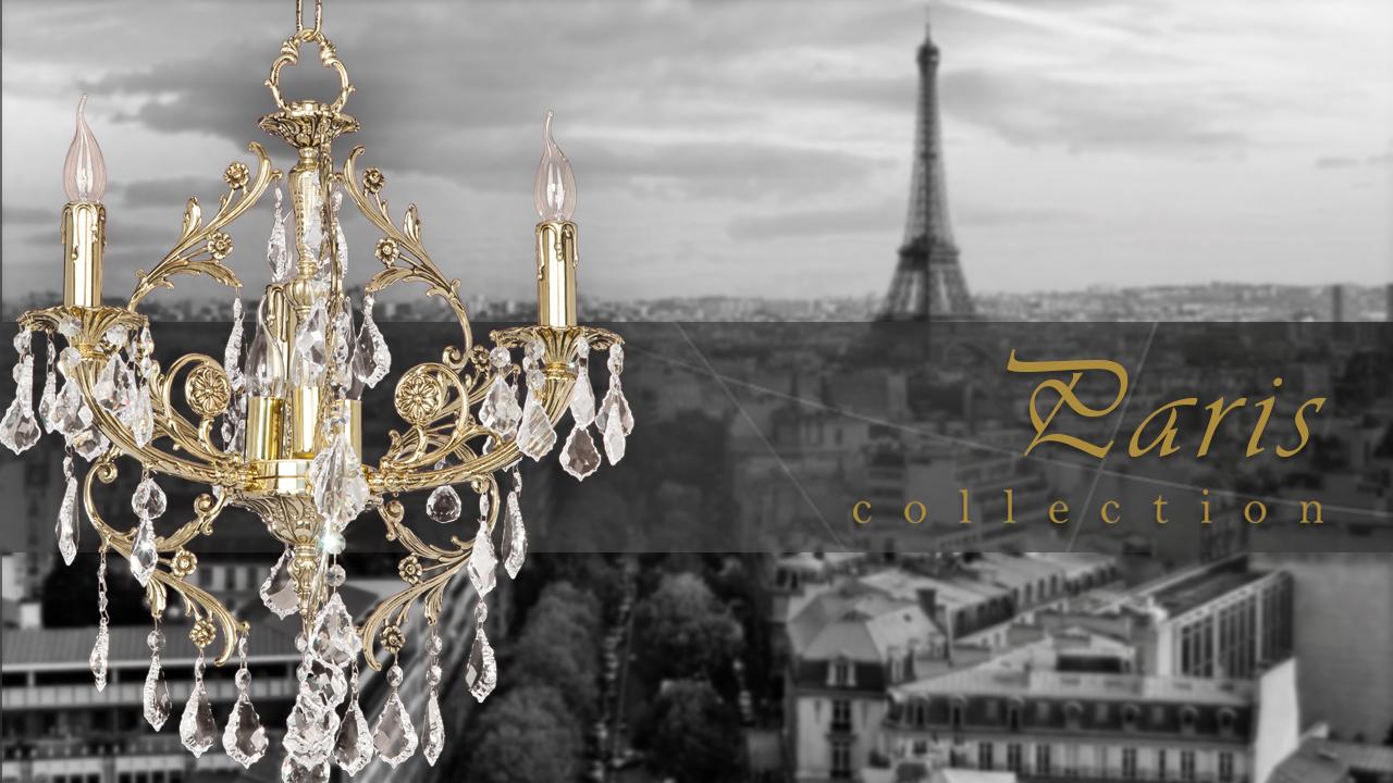 Colección París - KloBe Classic