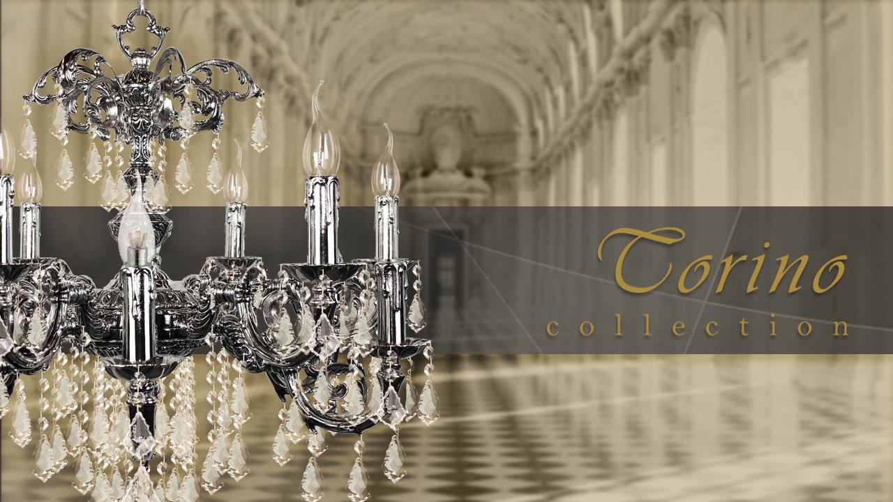 Colección Malvarrosa - KloBe Classic lighting