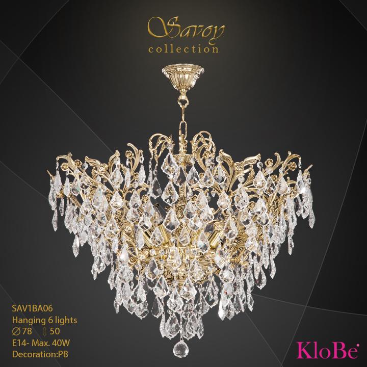 Savoy klobe - Luminarias colgantes ...