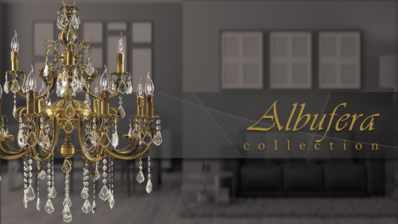 Colección Albufera