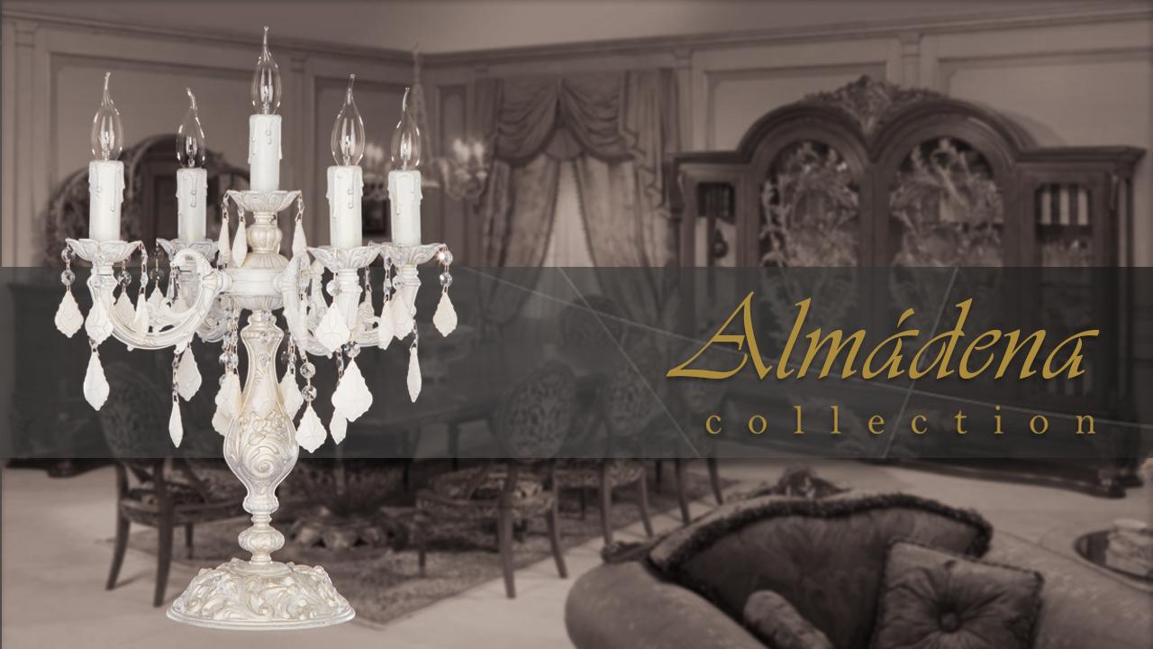 Colección Almádena - KloBe Classic